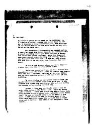 men of courage president kennedy elimination details provided by