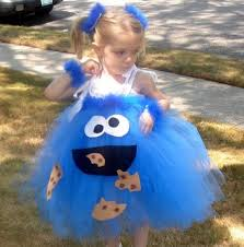 Toddler Costumes Halloween 25 Cookie Monster Costumes Ideas Monster