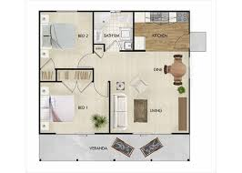 Two Bedroom Granny Flat Floor Plans Granny Flat Approvals How Easy Is It To Get A Building Permit