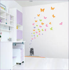 Childrens Bedroom Wall Stickers Removable Bedroom Wall Graphics Childrens Wall Art Stickers Gold Wall