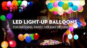 plans led light up balloons led light up balloons premium quality led light