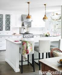 White Kitchen Design 35 Best Kitchen Countertops Design Ideas Types Of Kitchen Counters