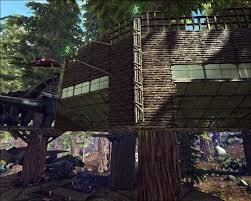 Treehouse Community by Gorrir U0027s Content Ark Official Community Forums