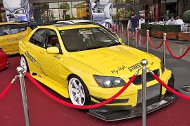 lexus is200 yellow is 200 is200 pinterest lexus is300 cars and jdm