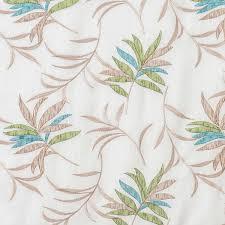 softline home fashions drapery turin panel u0026 decorative pillows