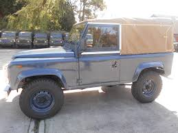 land rover defender 90 for sale raf blue defender 90 land rover pinterest defender 90 land