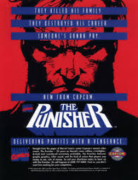 the punisher apk the punisher 1993