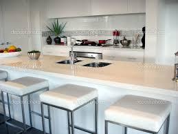modern open plan kitchen designs open plan kitchen breakfast bar kitchen and decor