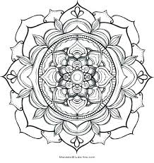 beautiful mandala coloring pages pretty flower coloring pages pretty flower coloring pages lotus