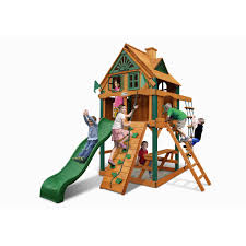 Unique Home Decor Awesome Wooden Playhouses Or Treehouse Home Decor Loversiq