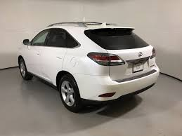 lexus rx 350 wiper blades size 2015 used lexus rx 350 fwd 4dr at porsche north scottsdale serving