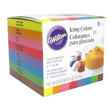 extraordinary ideas does food coloring go bad wilton icing colors