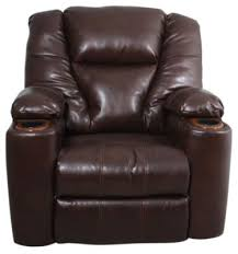 ashley paramount home theater power recliner homemakers furniture