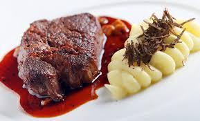 mod e de cuisine uip on a high note