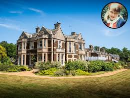 princess diana home princess diana s childhood home is now a hotel for disabled guests