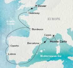 cruise to portugal spain monaco july 29 aug 12 2018