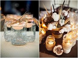 jar centerpieces for wedding jars decorations wedding wedding corners
