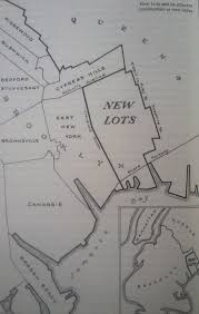 East New York Map by East New York John Pitkin U0027s Dream Realized The Weekly Nabe