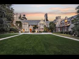 Luxury Homes Beverly Hills The Playboy Mansion Los Angeles Property Listing Mls C9945