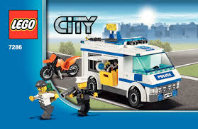 truck instructions police truck instructions circuit cubes teaches kids basics of