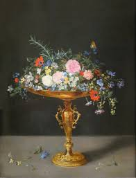 file jan brueghel the younger an arrangement of flowers norton