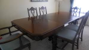 West Indies Dining Room Furniture by Fascinating Rockford Furniture Company Dining Room Set