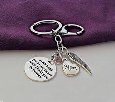 personalized birthstone keychains personalized princess crown keychain birthstone keychain