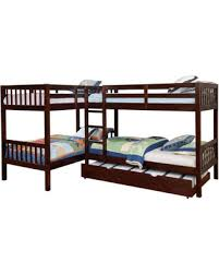 Corner Bunk Bed Sale Corner Bunk Bed Bunk Bed With