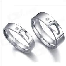 gj250 fashionable design titanium steel personality