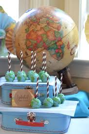 welcome to the world baby shower welcome to the world baby shower globe cake pops who could make