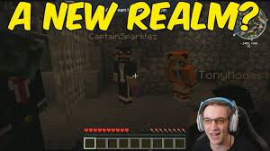 captainsparklez house in mianite world of mianite season 2 premier 1 youtube