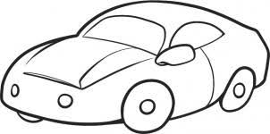 how to draw how to draw a car for kids hellokids com