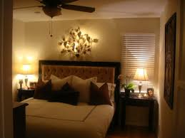 Small Warm Neutral Master Bedroom Since The Space Is So Small I - Warm bedroom design