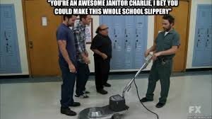 Janitor Meme - janitor meme google search raj pinterest
