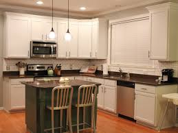 How To Paint My Kitchen Cabinets White Kitchen Cabinets 11 Bright Idea Paint For Kitchen Cabinets