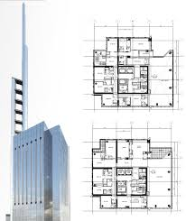 residential building plans revealed 217 57th official renderings for s
