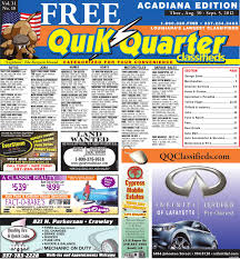 qq acadiana usa today network issuu