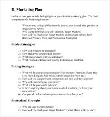 Free Non Profit Business Plan Template by Https Images Sletemplates Wp Content Uplo