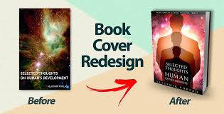 book cover redesign as marketing tool friedman