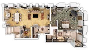 royal suite the st regis moscow nikolskaya russia