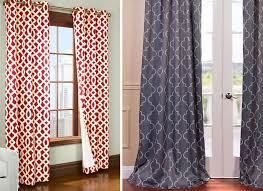 Should Curtains Go To The Floor Decorating Creative Of Appropriate Curtain Length Decorating With