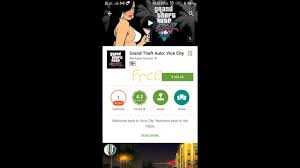 gta vice city free for android how to gta vice city on android for free