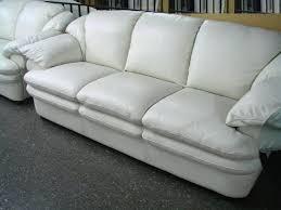 sofa cream leather sofa set white sectional living room ideas