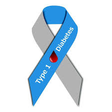 diabetes ribbon color pin by welton on princess baby has type 1