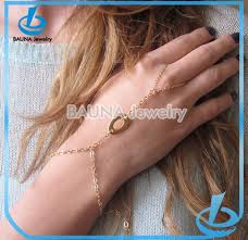 beautiful hand rings images Beautiful hand chain gold finger ring bracelets buy gold finger jpg