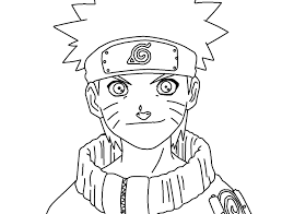 naruto coloring pages kids coloringstar