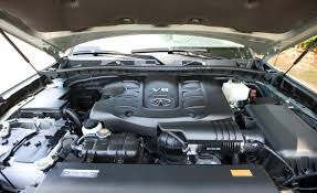 2008 infiniti qx56 usedengine description gas engine 5 6 8
