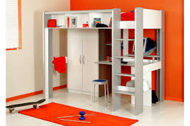 Comment Amenager Une Petite Chambre by