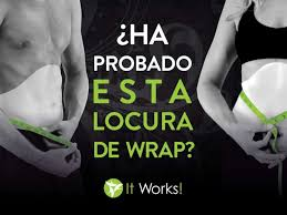 that wrap thing itworks global wrap thing opportunity in espanol
