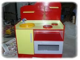 faire une cuisine pour enfant comment fabriquer une cuisine pour les enfants le de